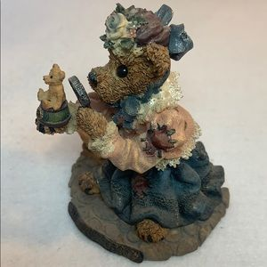 VNTG Boyds Bears - The Collector 1997